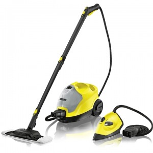 Karcher SC4 Steam Cleaner Iron Kit