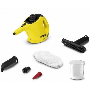 Karcher SC1 Steam Cleaner 0.2L 3bar 1200w