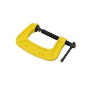 Stanley C clamp 25mm x 30mm