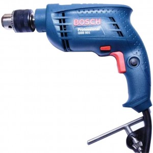 Bosch GSB 501 Professional Impact Drill 13mm 500w