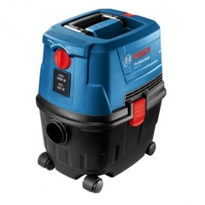 Bosch GAS 15 Professional Vacuum Cleaner 15ltr