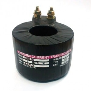 Lakshmi Current Transformer Tape Insulated Ring type 30/5 30mm