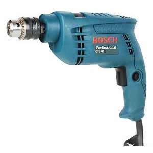 Bosch GSB 451 Professional Impact Drill 10mm 500w