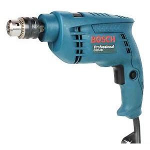 Bosch GSB 451 Professional Impact Drill 10mm 500w