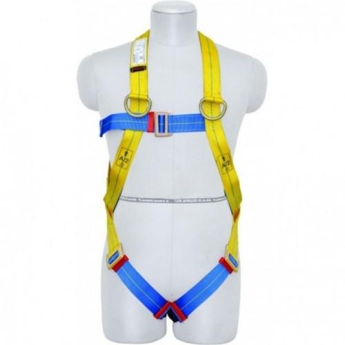 Karam PN18 Full Body Harness Safety Belt