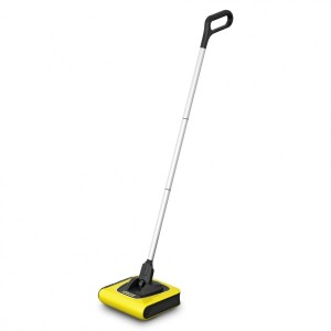 Karcher KB 5 Cordless Electric Broom