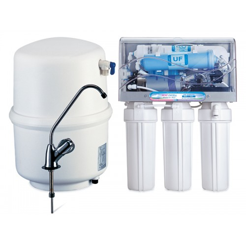 Kent Excel+ RO Water Purifier RO UV UF TDS with hydrostatic tank