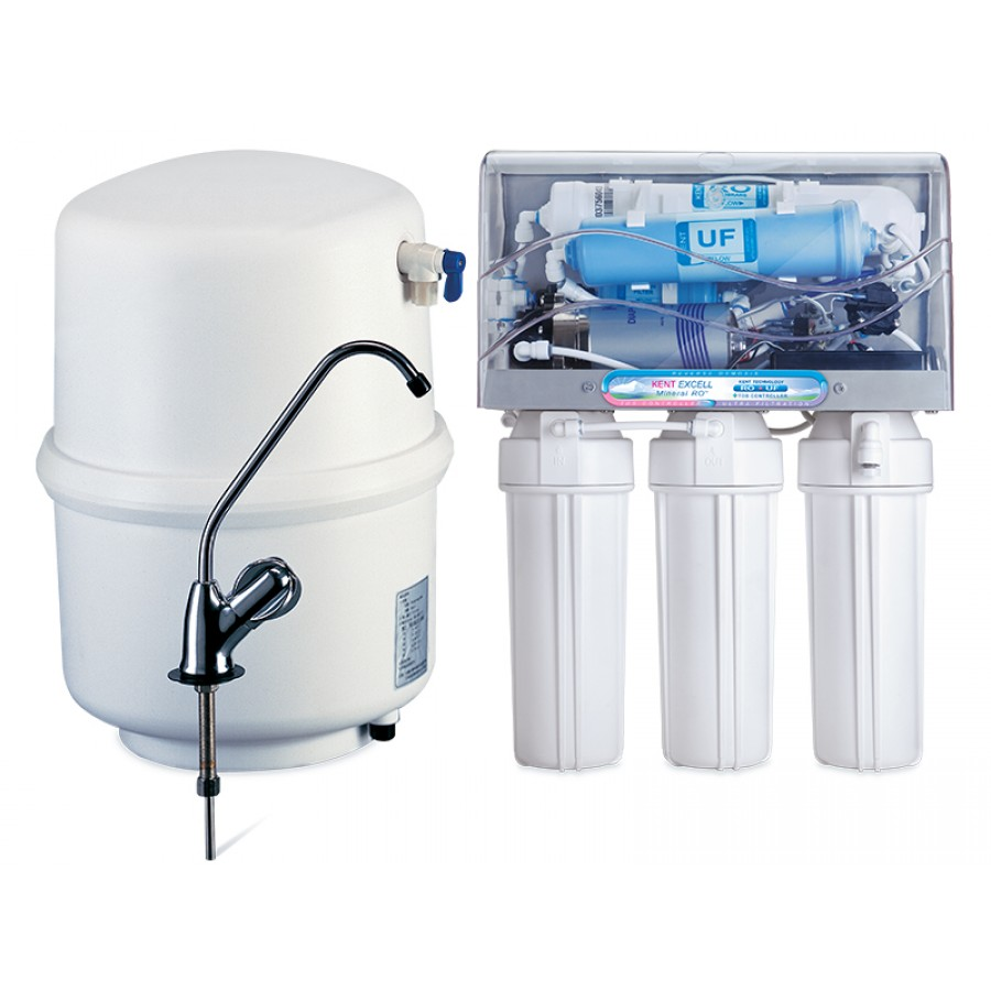 Best Ro Water Purifier With Uv Uf Open Type 7 Stage Buy