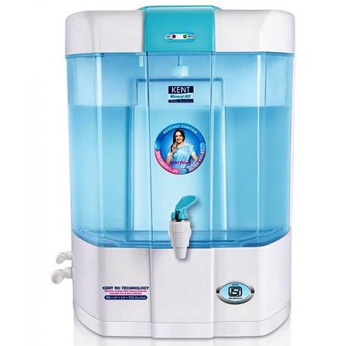 Kent Pearl RO Water Purifier RO UV UF TDS