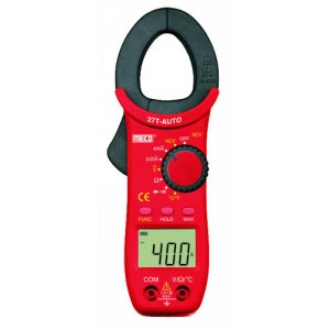 Meco 27T-Auto Digital Clampmeter
