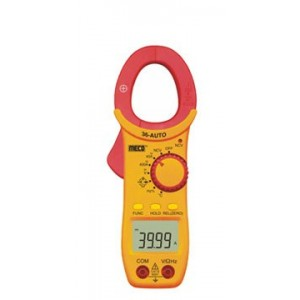 Meco 36-AUTO Digital Clampmeter