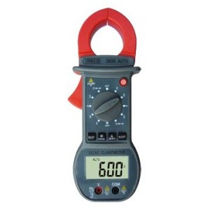 Meco 3690-AUTO Digital Clampmeter