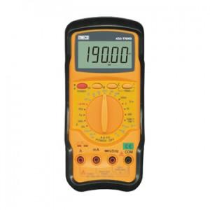 Meco 450 RMS Digital Multimeter