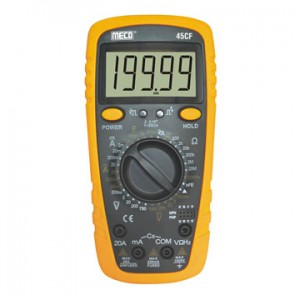 Meco 45CF Digital Multimeter