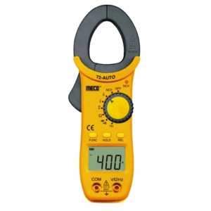 Meco 72T-Auto Digital Clampmeter