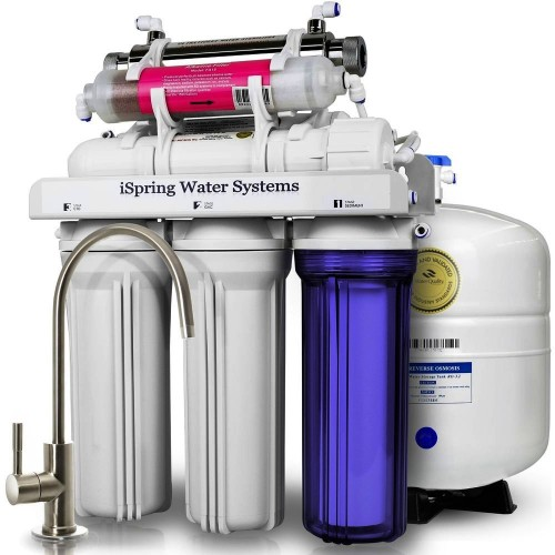 Premium RO Water Purifier Open Type 9 stage