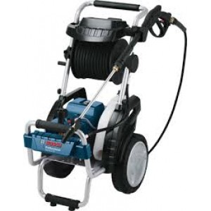Bosch GHP 8-15 XD High Pressure Washer 160bar 4000w (Induction)