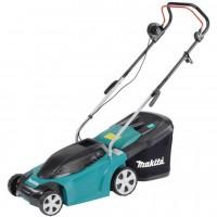 Makita ELM3711 Electric Lawn Mower 1300w 37cm 35L