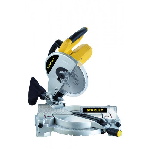 Stanley STSM1510 Compound Mitre Saw 254mm