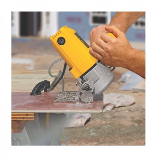 Dewalt DW862 4inch Tile cutter 1270w