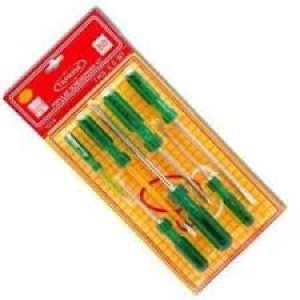 Taparia Screwdriver Kit 5pcs