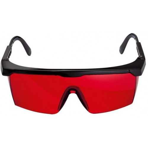 Bosch Red Laser Goggles