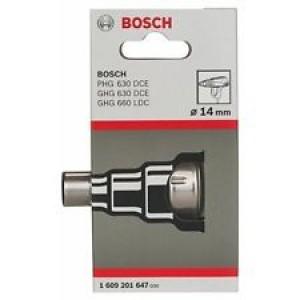 Bosch Heat Gun Reduction Nozzle 14mm Diameter