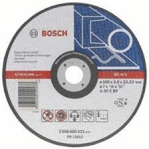 Bosch 14inch chopsaw Cut-off wheel 355mmx2.8mm *25pc