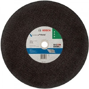 Bosch 14inch chopsaw Cut-off wheel 355mmx3mm *5pc