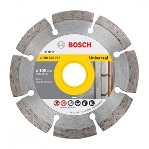 Bosch 4inch Diamond Cutting wheel Segmented