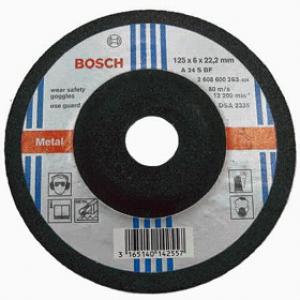 Bosch Flap Disc 100mm 80grit*10pcs
