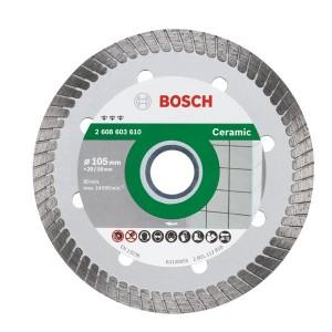Bosch 4inch Diamond Cutting wheel for vitrified tiles