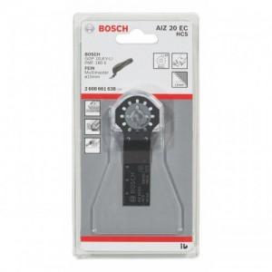 Bosch AIZ20EC Plunge Cutting Saw Blade Wood  for GOP Multi Cutter