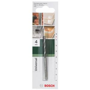 Bosch 4mm Tile/glass Drill Bit