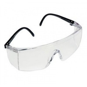 3M 1709IN Safety Goggles