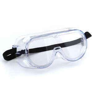 3M 1621 Chemical Splash Goggles