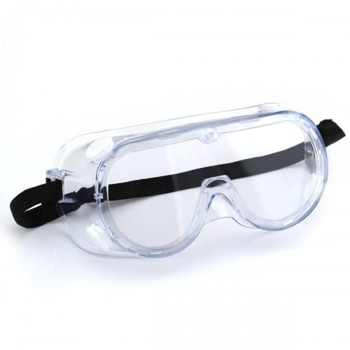 3M 1621 Chemical Splash Goggles