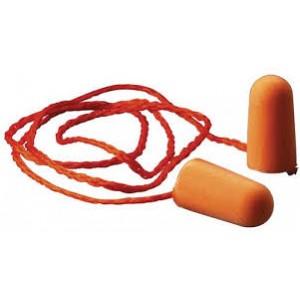 3M 1110 Corded Foam Ear plugs *10pairs