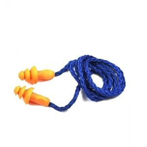 3M 1270 Earplug Corded Reusable