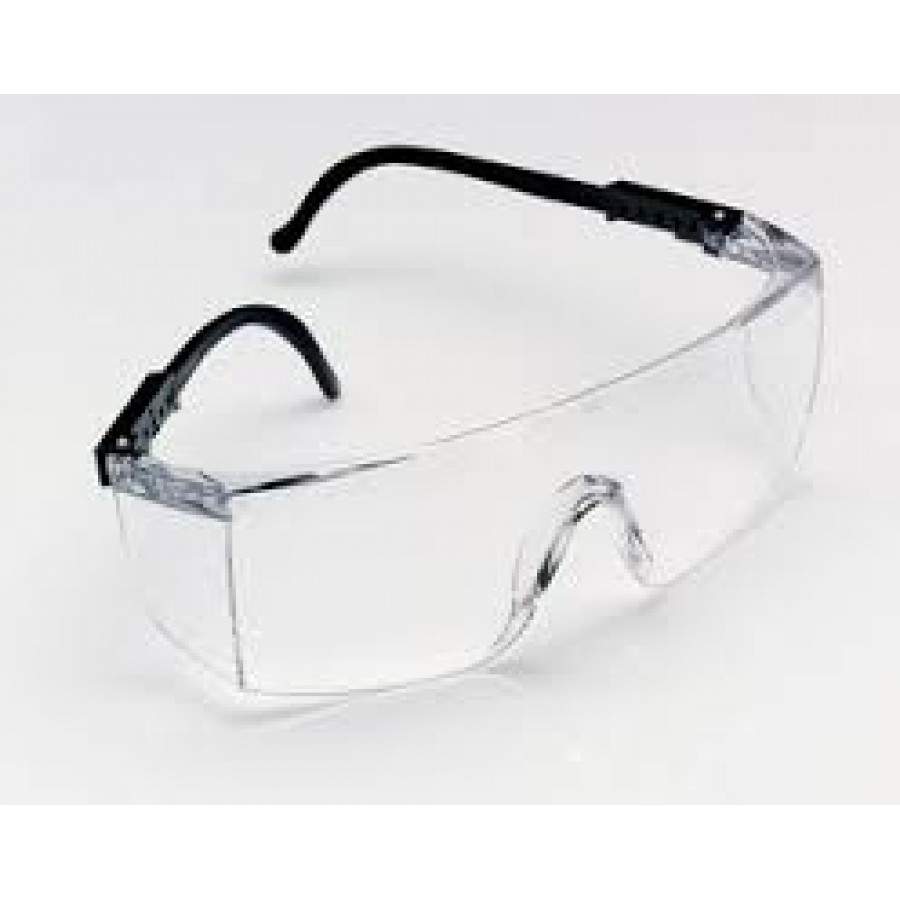 3M 1709 IN+ Safety Goggles