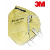 3M 9000INY Dust Mist Respirator*10pcs