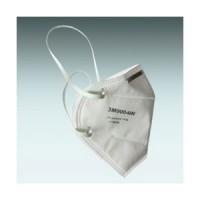 3M 9004 IN white Foldable Dust Respirator Mask*10pcs