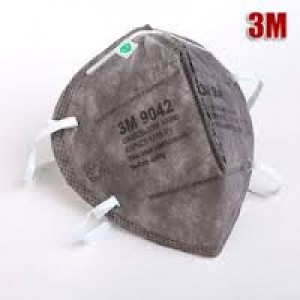 3M 9042IN OV mask  with valve * 5pcs