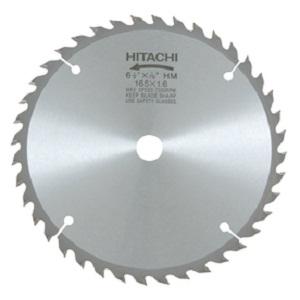 Hitachi TCT Circular Saw Blade 110mm 40t