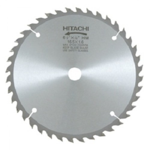 Hitachi TCT Circular Saw Blade 110mm 40t