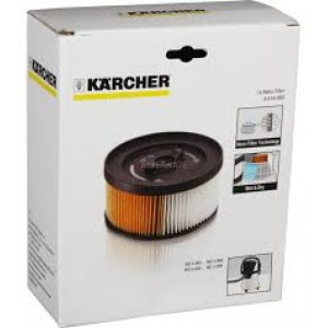Karcher cartridge filter Nano for WD3.2, WD4.2
