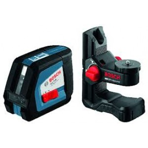 Bosch GLL 5-50 Professional 5-Line Laser Level