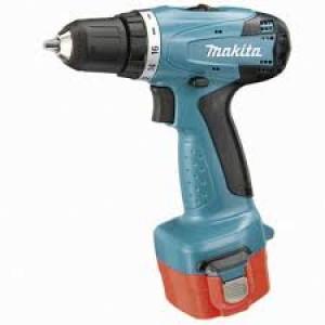 Makita 6271DWPE Cordless Driver Drill