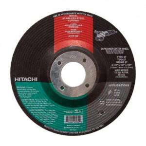 Hitachi Grinding wheels 100mmx4mm *25pcs