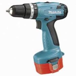 Makita 8281DWPE Cordless Hammer Driver Drill